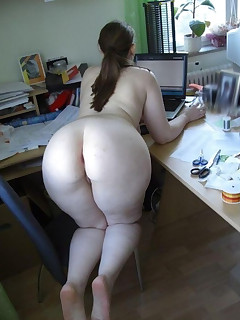 Featuring curvy figured ladies and great juicy asses