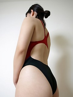 Japan Bikini Ass