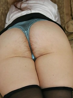 Mature Arse - Large collection of moms booties photos!