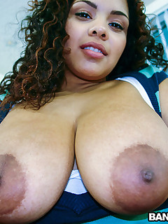 Titty Fucking Big Natural Whoppers