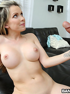 Anal play with dildos previous to fucking