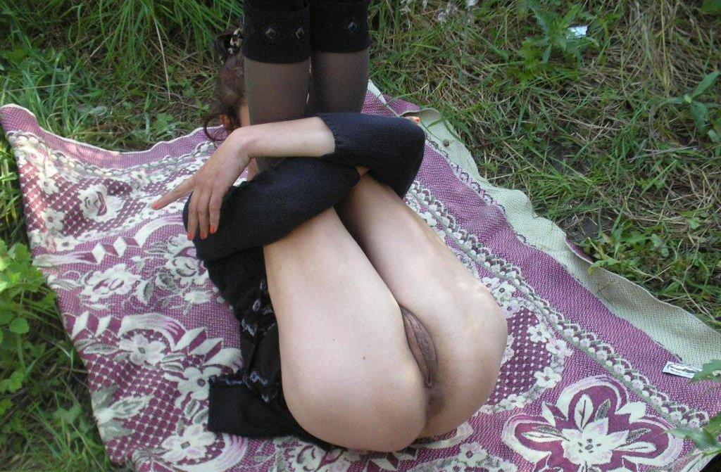 Цыгане Порно Фото На Природе