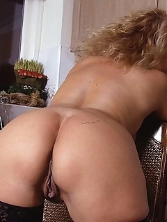 Hot Amateurs With Phat asses
