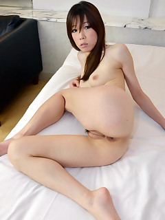 Sexy asian tight bum and..