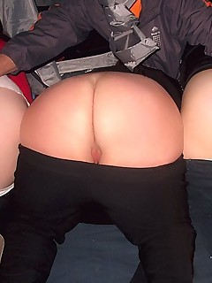 All About Ass