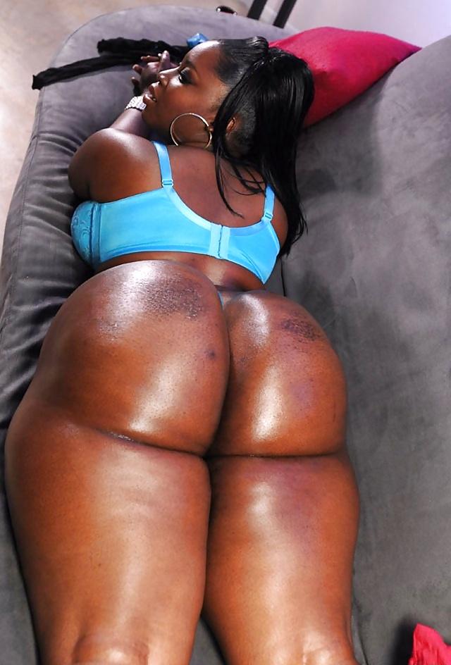 Black Ass Tubes