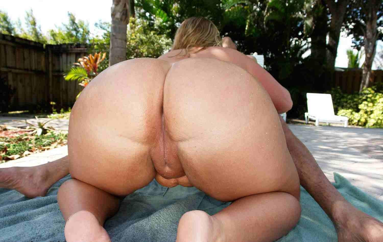 Толстых порно поп больших